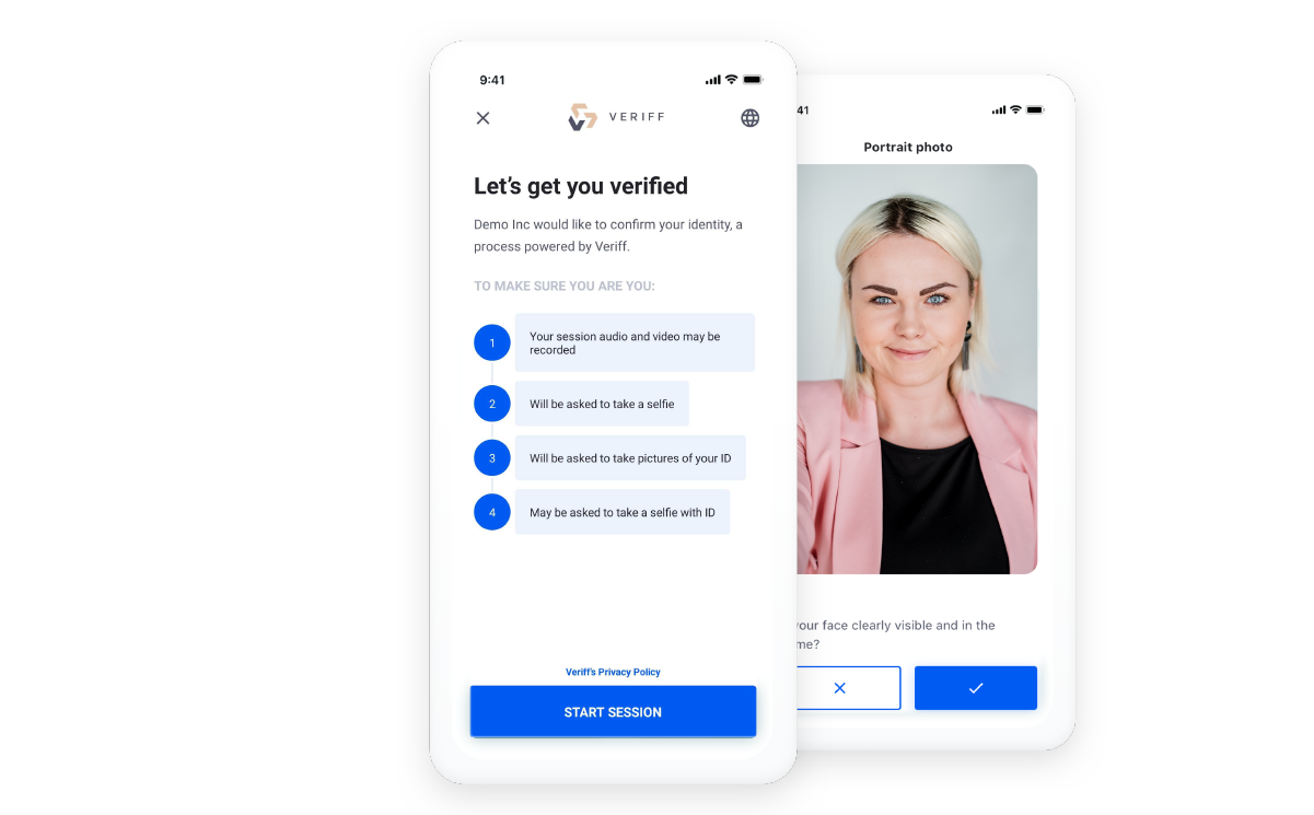 Updates to our online identity verification in August