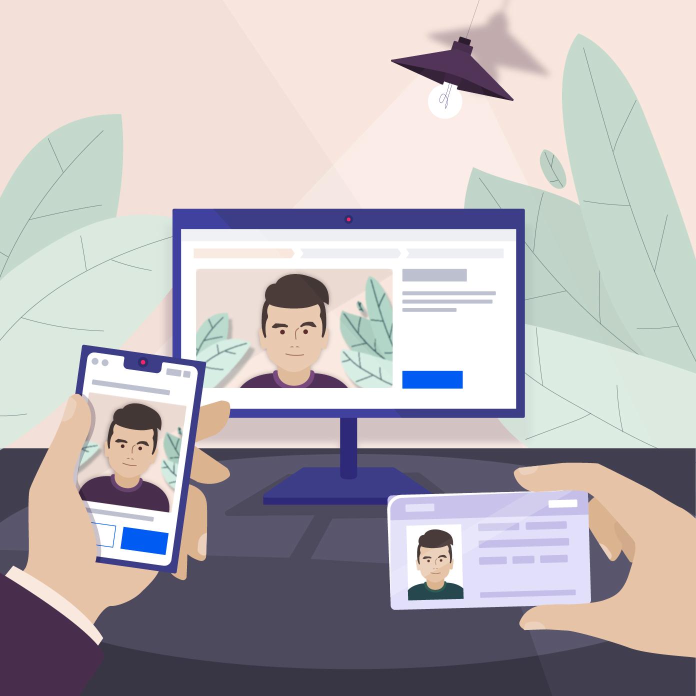 Veriff — Immunity from digital fraud